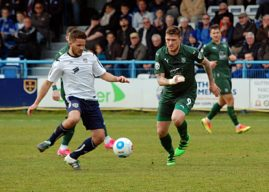 Wesolowski Latest To Commit Future To Guiseley