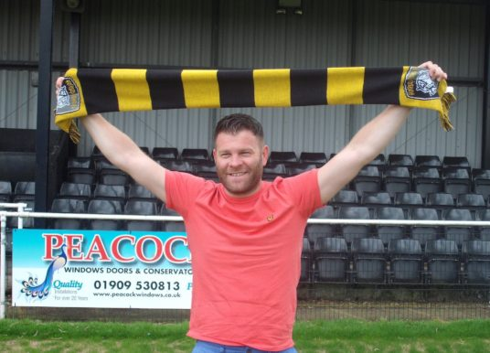 Tigers New Boss Is Ready To Roar at Worksop
